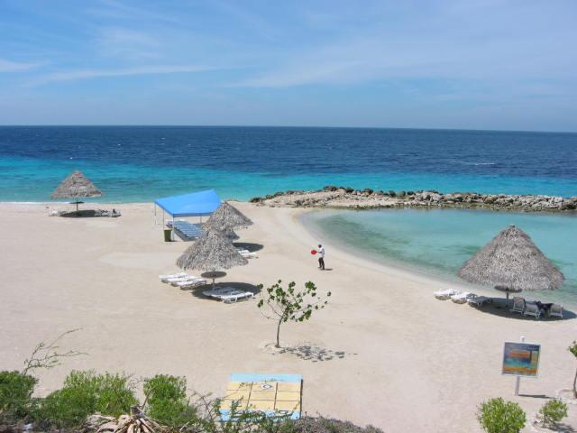 coral sun beach resort