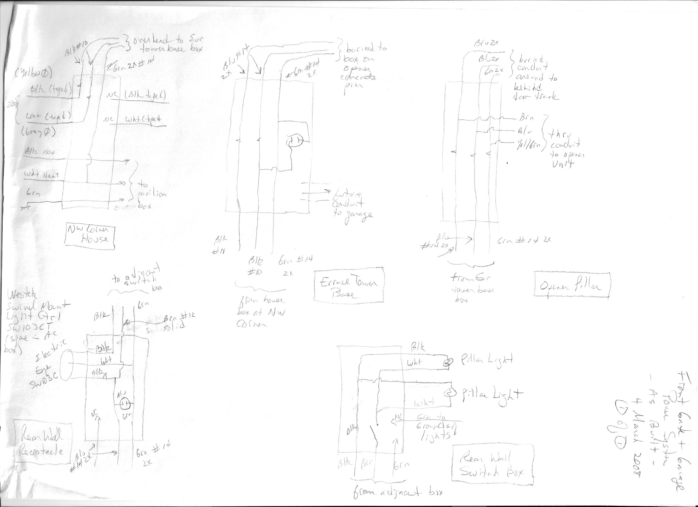 signal.point.front.gate.wiring.diagram.mar.2008 signal point our curacao qth Frontgate Flip Christmas Tree at arjmand.co